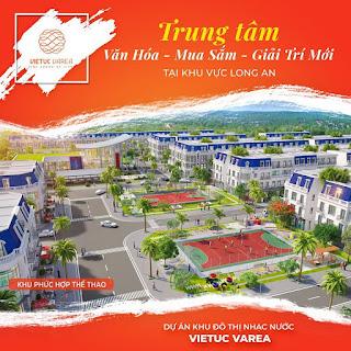 Những điều cần biết phăng dự án Việt Úc Varea: hử chỉ đầu tư khi bạn hiểu
