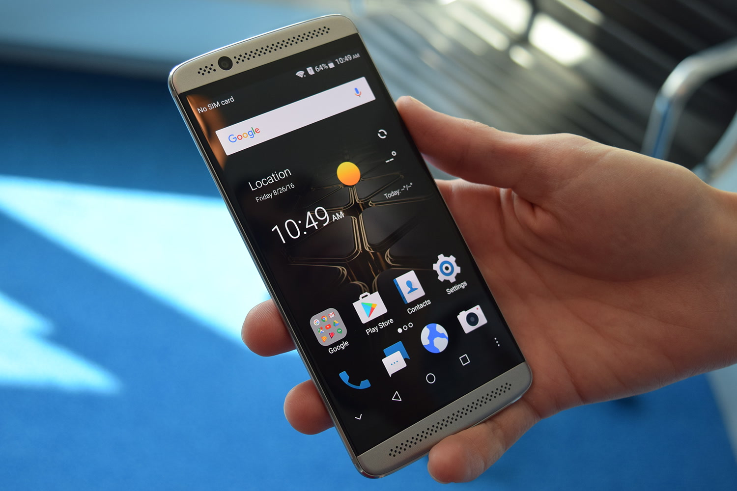 How To Flash Lineageos 141 Android 711 On Zte Axon 7 [unofficial] How To Clear  Cache