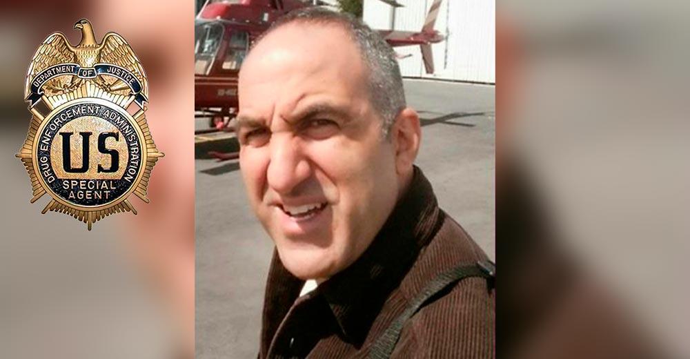 """Detienen en Zapopan a Juan Manuel Abouzaid El Bayeh """"El Escorpión"""" y/o """"El Árabe"""" uno de los miembros de mas alto rango y líder del CJNG"""
