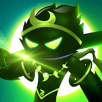 League of Stickman - 3.2.2 Unlimited (Golds - Gems - EXP) MOD APK