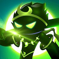 League of Stickman - 3.2.2 Unlimited (Golds - Gems - EXP) MOD APK