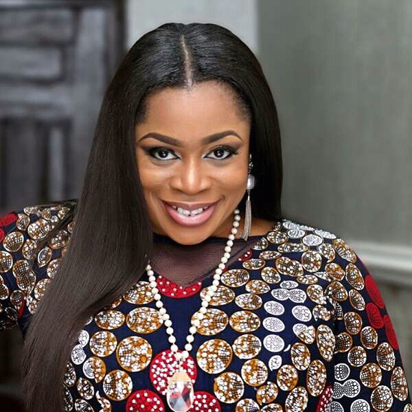 New Video by Sinach,
