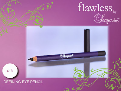 Art. 418 - DEFINING EYE PENCIL - CC 0,048