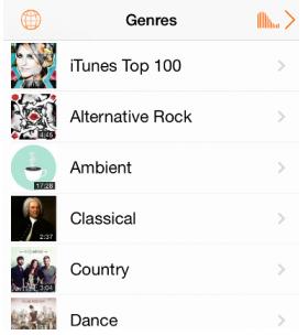 5 Aplikasi Download Musik  iPhone Terbaik Yang Bisa Kamu Miliki
