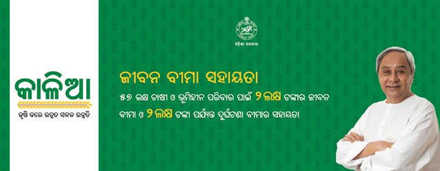 How to apply KALIA Yojana Odisha Online?