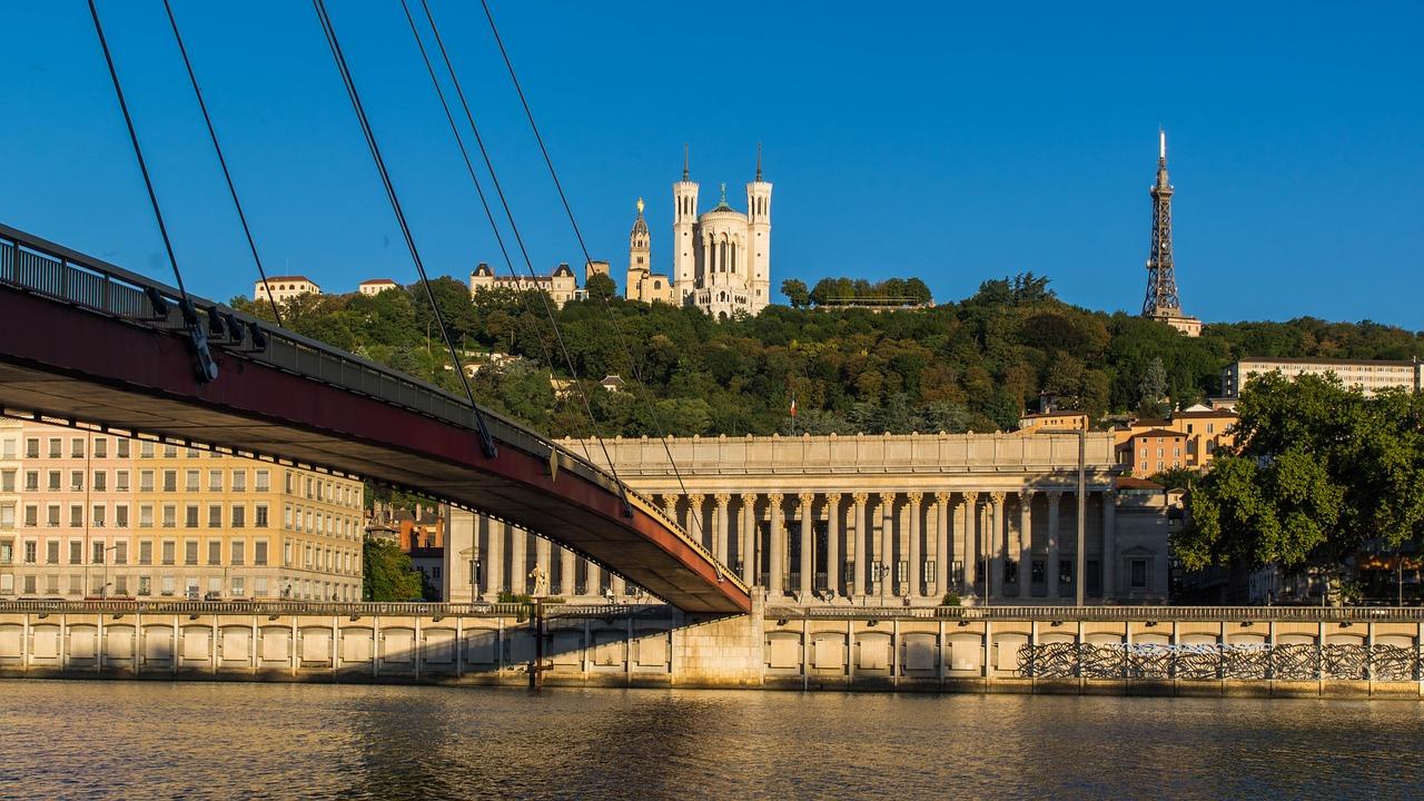 Saint Jean - Fourvière