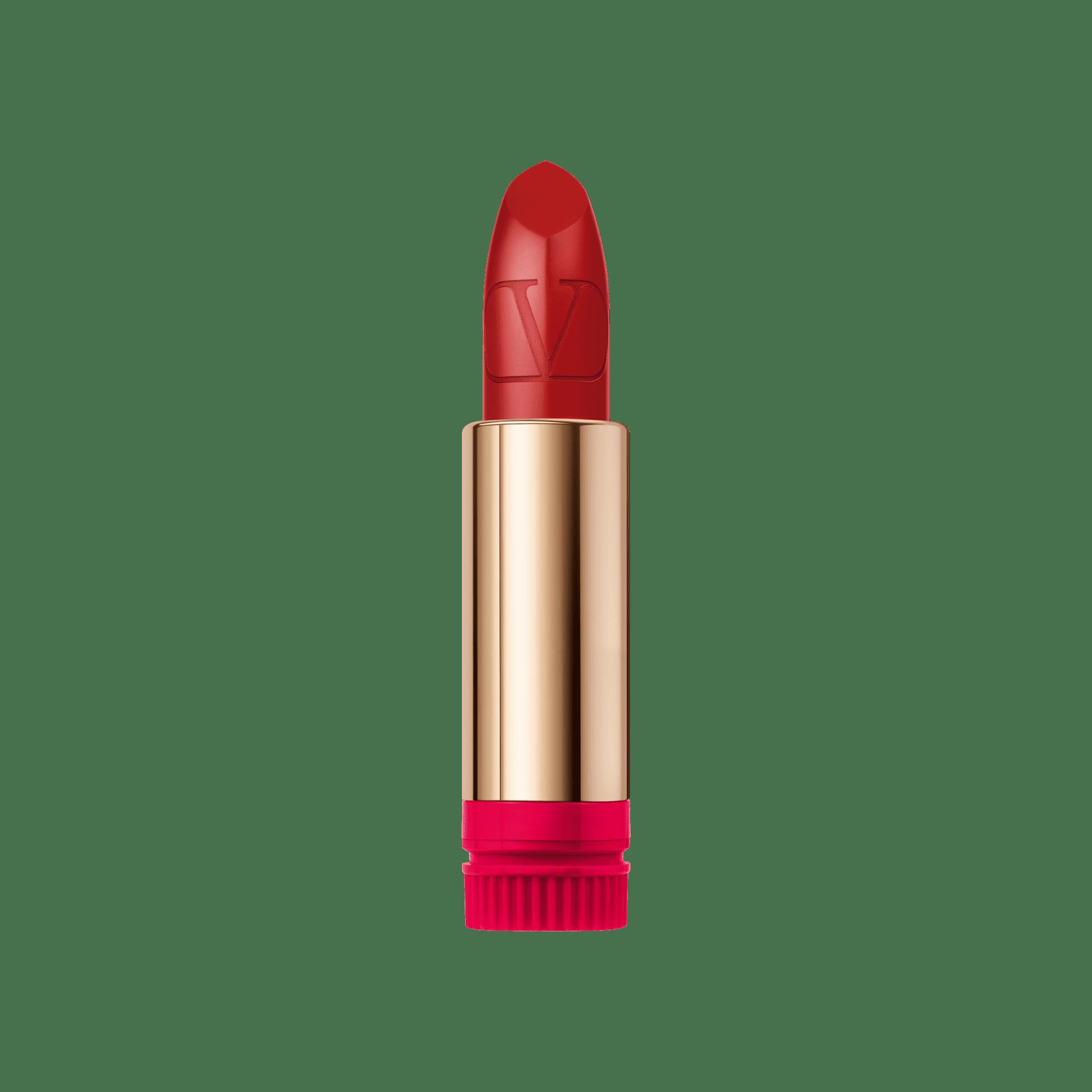 Valentino maquillage rouge à lèvres recharge