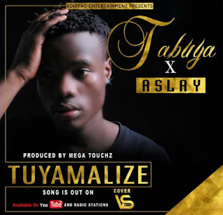 Tubaya X Asley - Tuyamalize