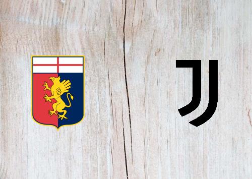 Genoa vs Juventus -Highlights 13 December 2020