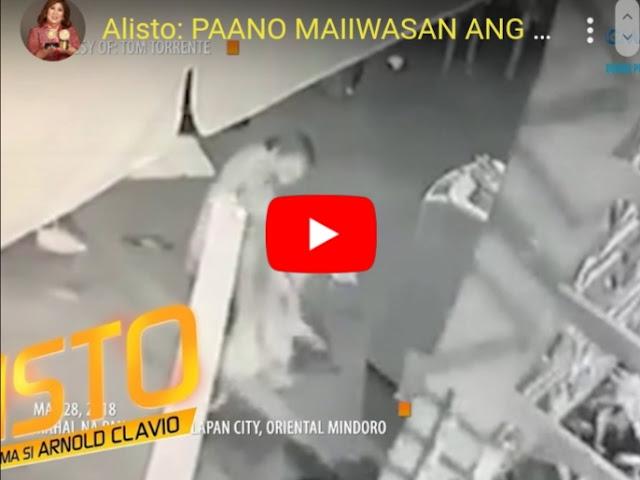 WATCH: Paraan kung paano maiiwasan ang pag-atake ng aso