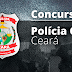 INSCRIÇÕES PARA CONCURSO DA POLÍCIA CIVIL DO CEARÁ ENCERRAM NESTA SEGUNDA-FEIRA (19).