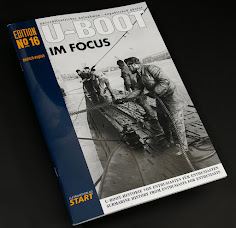 Read n' Reviewed: U-boat Im Focus #16 from Luftfahrtverlag-Start
