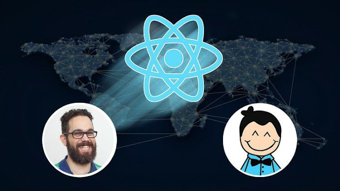 React - Build your React App fast using React Design System [Free Online Course] - TechCracked