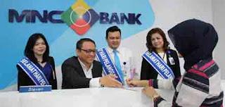 Lowongan Kerja Bank MNC Jakarta