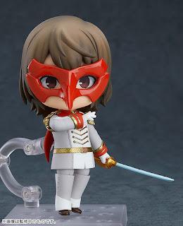 "Nendoroid Goro Akechi Phantom Thief Ver. de ""Persona 5"" - Good Smile Company"