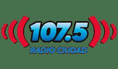Radio Ciudad 107.5 FM