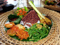 Healing Properties of Indonesian Spices