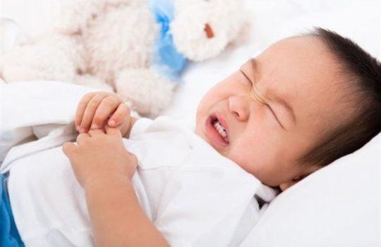 obat muntaber pada bayi