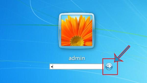ويندوز تسجيل الدخول