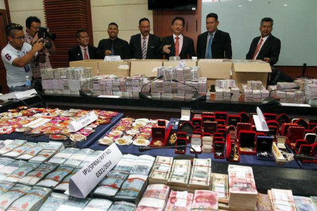 Rasuah Di Sabah: 60 Sen Daripada RM1 Peruntukan Disonglap