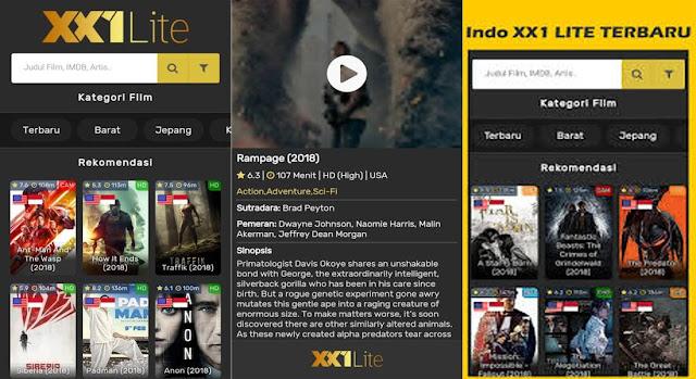 Download IndoXXI Apk