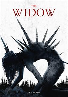 The Widow [2021] [CUSTOM HD] [DVDR] [NTSC] [Latino]