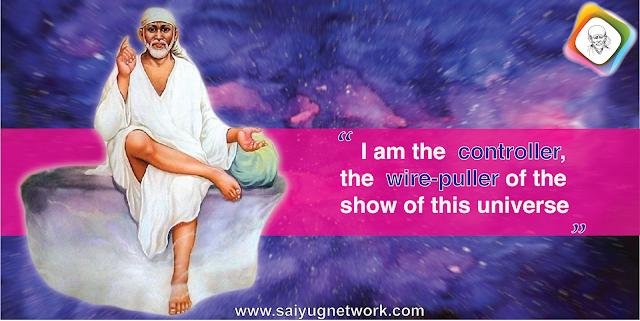 Prayer For Life - Anonymous Sai Devotee