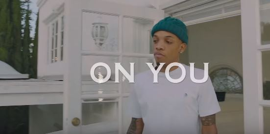 VIDEO: Tekno - On You (Official Mp4). || New SONG