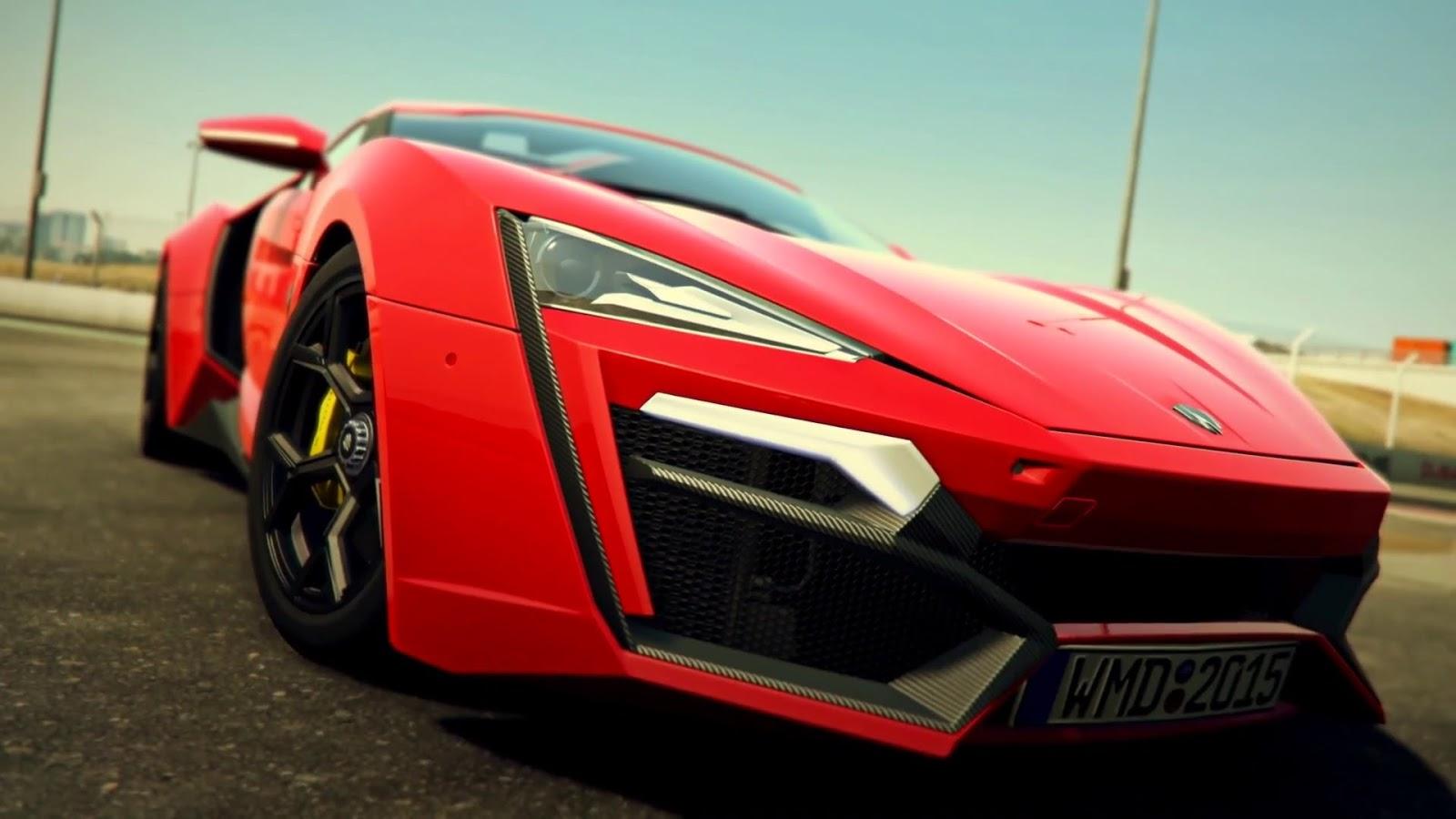 Kumpulan Gambar Mobil Fast Furious 7 Terbaru T Mobile Daily News
