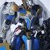 Custom Build: HG 1/144 Gundam Barbatos [Rudy Seven Knight]