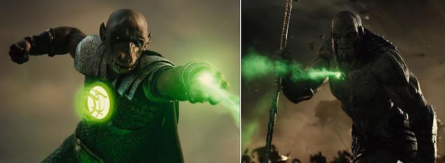 zack snyder justice league green lantern darkseid