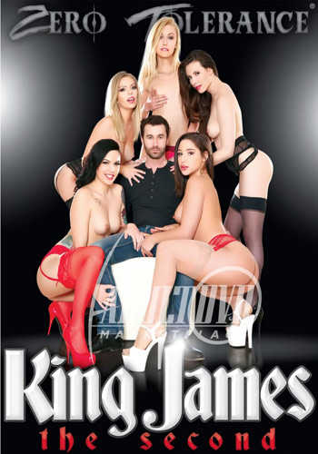 [18+] KING JAMES THE SECOND 2018 HDRip Poster