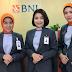 Contoh Surat Lamaran Kerja Customer Service di Bank BNI