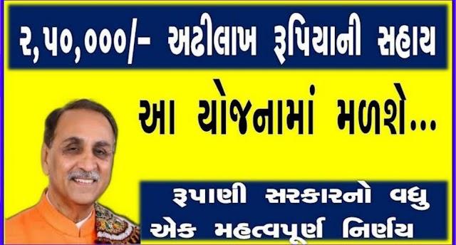 Atmanirbhar Gujarat Sahay Yojana-2, loan up to 2.5 lakh and 2% interest