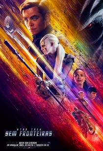 Star Trek 3: Sem Fronteiras BDRip Dual Áudio + Torrent 720p e 1080p