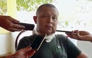 Radialista Feliciano Silva tem piora no seu estado de saúde e neste momento respira por aparelhos