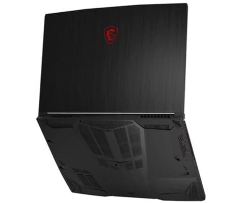 MSI GF65 Thin 9SEXR-237XES: portátil gaming con disco SSD (512 GB), gráfica GeForce RTX 2060 (6 GB) y 2 entradas USB-C