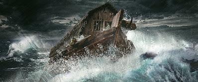 Noah's Ark - The Flood - Genesis - House of Faith Church