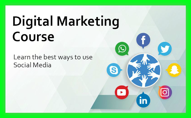 Learning Digital Marketing Courses To Get Better Opportunity