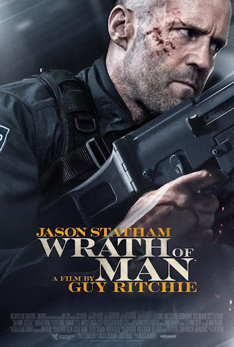 Wrath of Man (BRRip 1080p Dual Latino / Ingles) (2021)