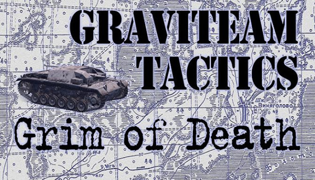 Graviteam Tactics Grim of Death Free Download PC Game Cracked in Direct Link and Torrent. Graviteam Tactics: Grim of Death – The attack group of 8 A, reinforced by a tank battalion, is preparing to break through the enemy defense in the area near village Vinyagolovo….