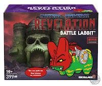 SDCC 2021 Mattel MEGA Collabs. Masters of the Universe Battle Labbit 08