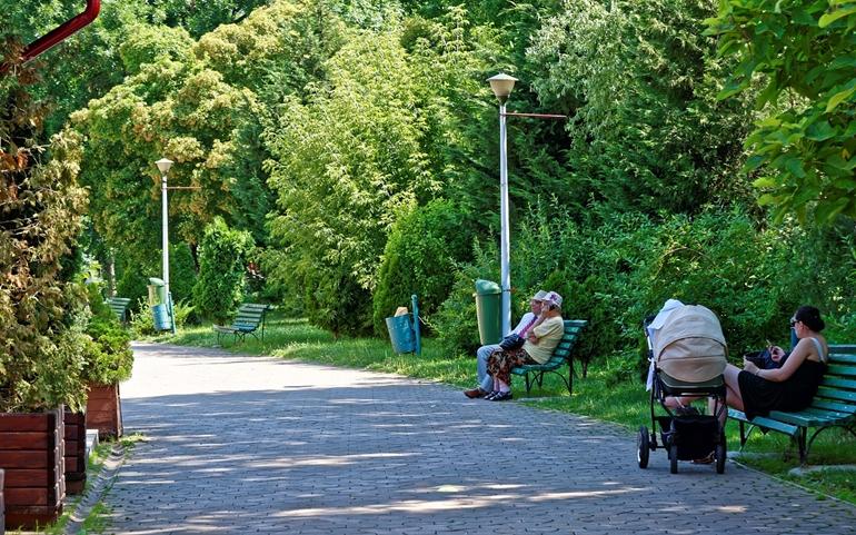 Idealna torba to wózka na każdą porę roku