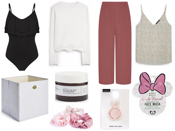 Primark Wishlist | Clothes, Beauty & Accessories