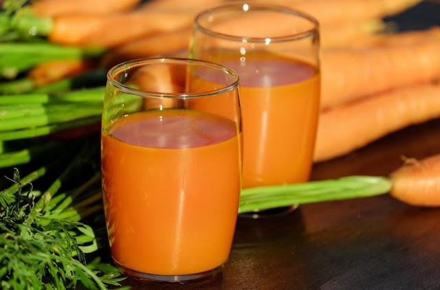 Gajar Ka Juice Recipe In Urdu گاجر کا جوس بنانے کا طریقہ