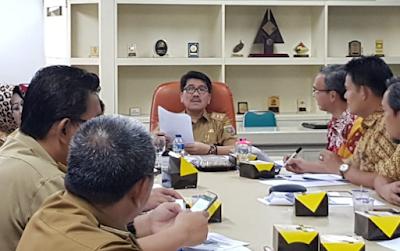 Pemprov Lampung Percepat Jaminan Kesehatan