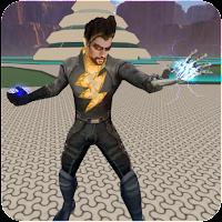 Superheroes Battleground Mod Apk