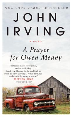 A prayer for owen meany by john irving essay