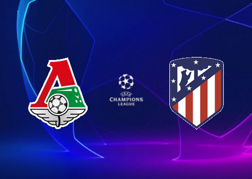 Lokomotiv Moscow vs Atletico Madrid -Highlights 1 October 2019