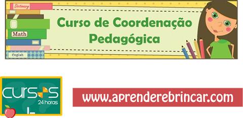 Curso de Coordenação Pedagógica